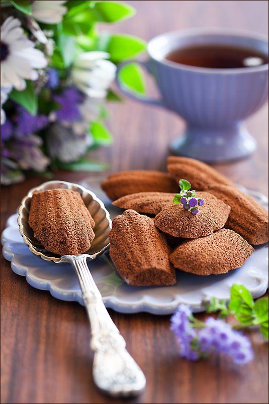 Десерты Без масла, без сахара, без пшеничной муки, но неприлично вкусные