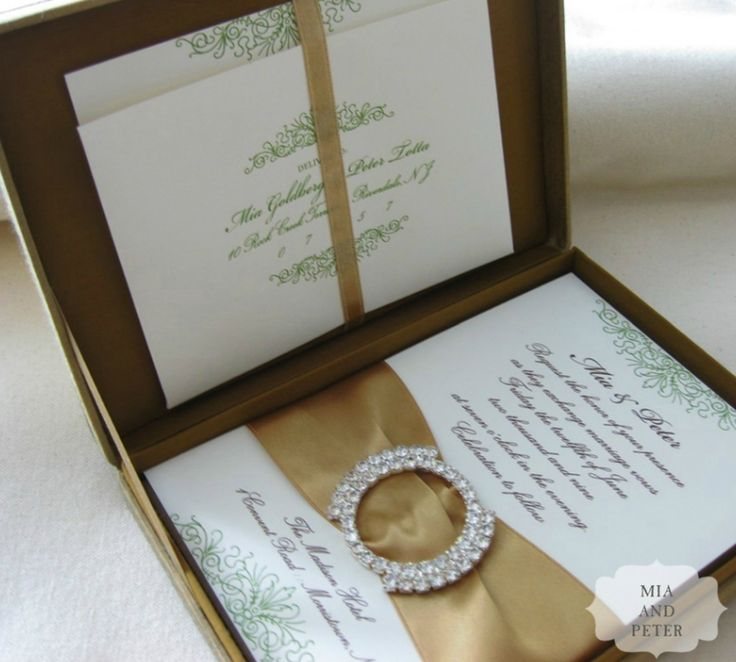 11 best Couture Wedding Invitations images on Pinterest | Couture ...