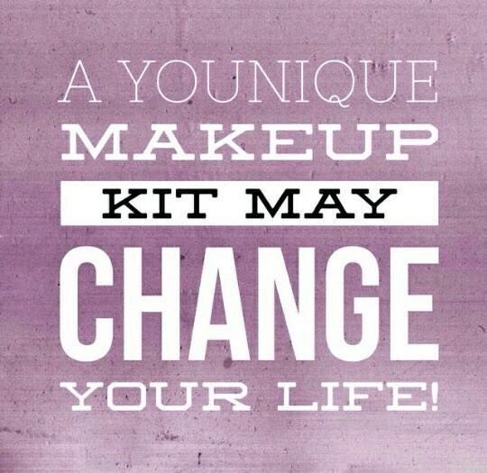 It changed my life...it will change yours too!!! www.youniquebydeena.com