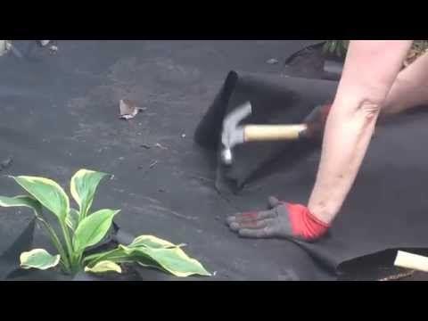 Weed Barrier, 20 Year (4.1 Oz) - Weed Barrier | Greenhouse Megastore