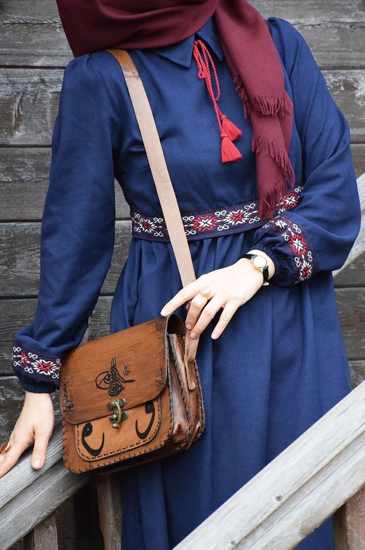 Otantik Stil Elbise - Eminos Butik   Modo & Tasarım