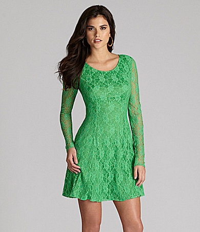 Green lace. $70.80 Gianni Bini. They make more than just great shoes.70 80 Gianni, Formal Dresses, Daytime Dresses, Suri Dresses, Rehearal Dresses, Dreams Wardrobes, Bini Suri, Fashion Sense, Gianni Bini