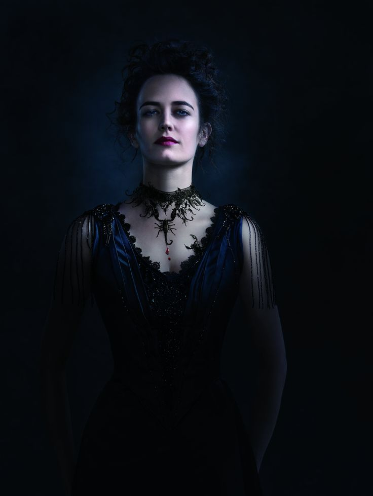 Vanessa Ives - Penny Dreadful Wikia - Wikia