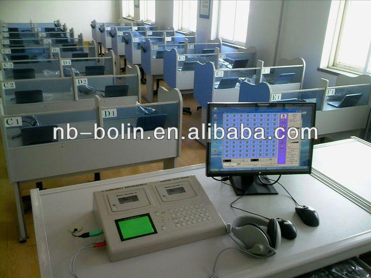 #language laboratory, #language lab equipment, #language learning system