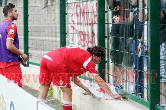 ProVercelli-Carpi 0-0