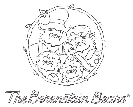 25 best ideas about Berenstain