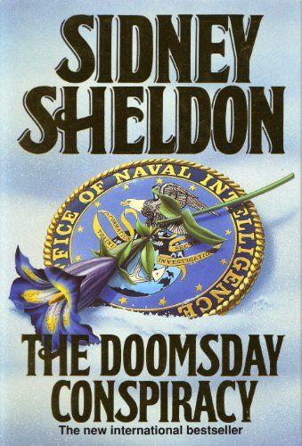 The Doomsday Conspiracy by Sidney Sheldon http://www.amazon.co.uk/dp/0002236397/ref=cm_sw_r_pi_dp_JrnXwb1J743BZ