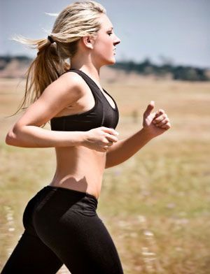 Running to lose weight - Set your alarm for 6am. Don't groan