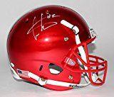 Cris Carter Ohio State Buckeyes Helmets