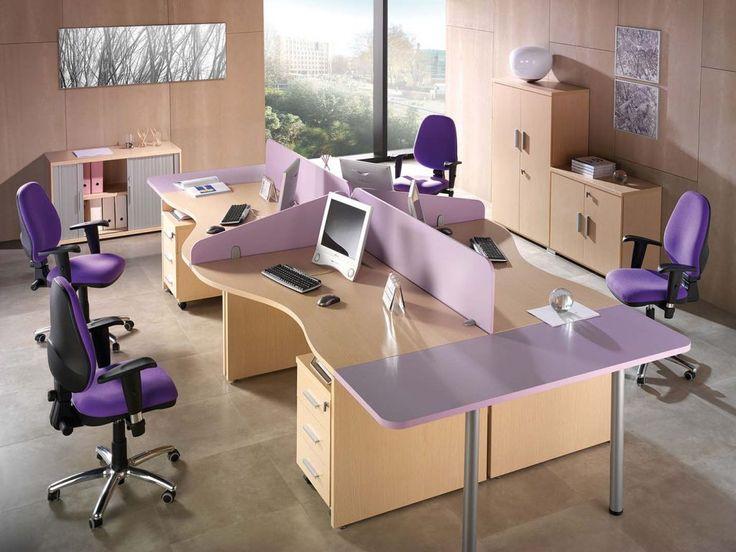 Mejores 59 imágenes de Muebles de oficina en Pinterest | Oficinas ...