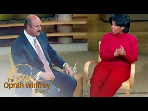 "How Oprah ""Created"" Dr. Phil   The Oprah Winfrey Show   Oprah Winfrey Ne..."