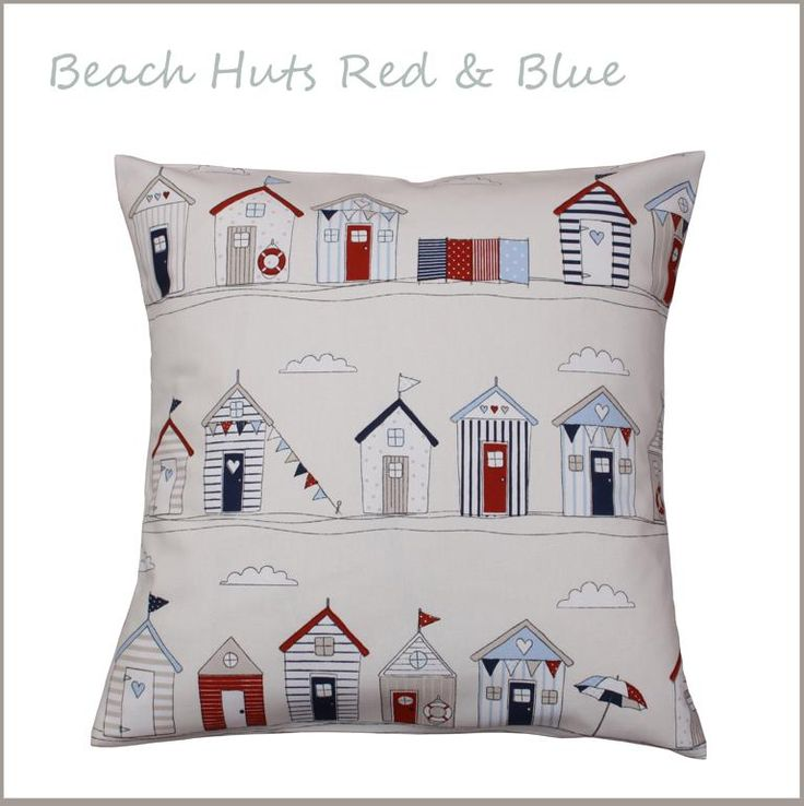Union Jack Bunting Shabby Country Chic Nautical Olympics Vintage Cushions Covers | eBay