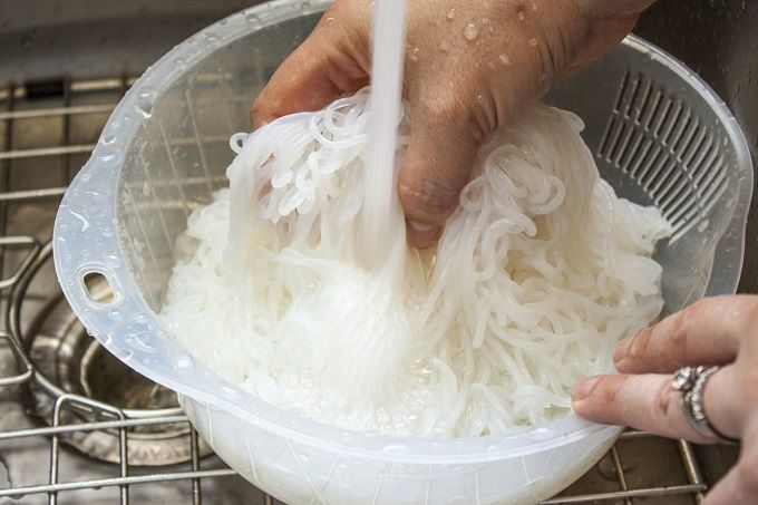 Ultimate Guide to Shirataki Noodles: Recipes and Step-by-Step Instructions | Home Sweet Jones