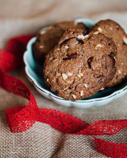 Hildegard Cookies Rezept - SONNENTOR.com