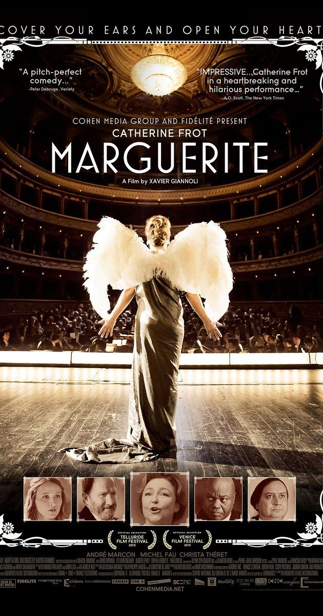 Marguerite - 2015 (2h 9m)
