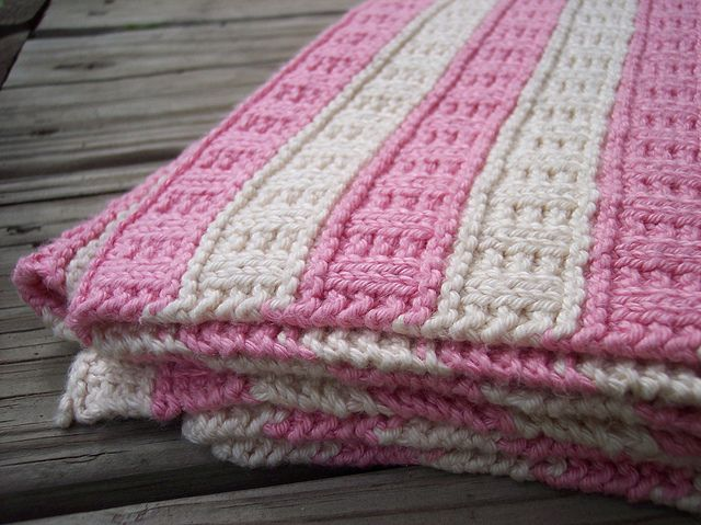 Knitting Patterns For Baby Blankets Pinterest : free pattern baby blanket Knitting/crochet/weaving ...