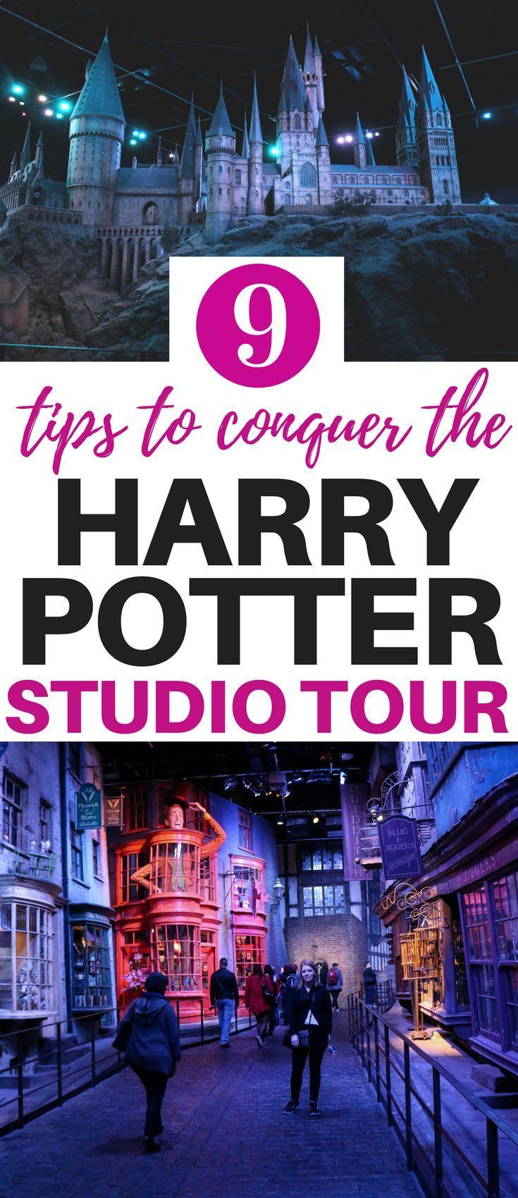 Harry Potter Studio Tour In London Casey La Vie Harry Potter Studio Tour Harry Potter Studios Harry Potter Tour