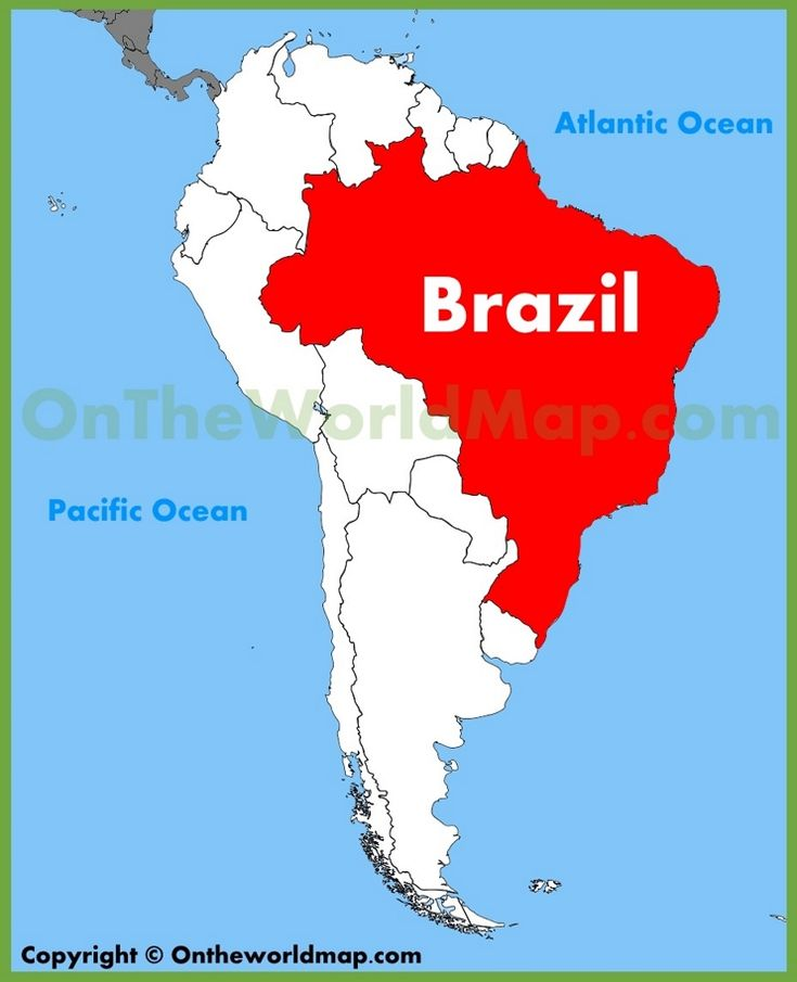 Best 20 South America Map Ideas On Pinterest: 17 Best Ideas About South America Map On Pinterest