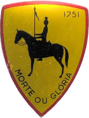Companhia de Polícia Militar 1751 Guiné