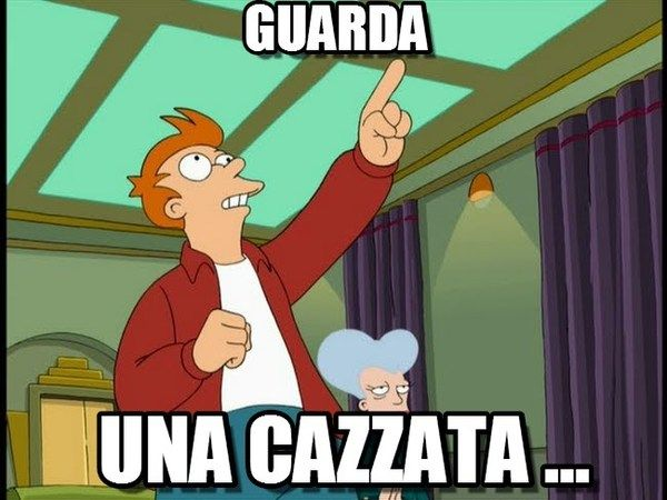 Fry Futurama