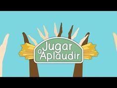 Canción infantil-Jugar a Aplaudir-Música para niños - YouTube