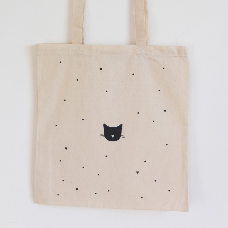 Audrey Jeanne - tote bag