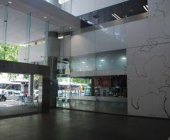 Santos House - Queensland Glass