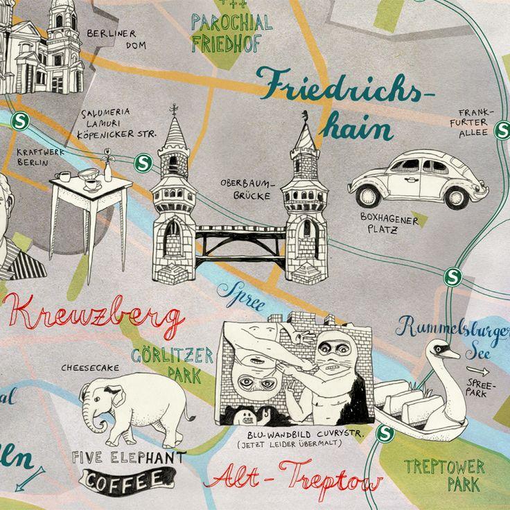 93 besten berlijn bilder auf pinterest deutschland berliner mauer und landkarten. Black Bedroom Furniture Sets. Home Design Ideas