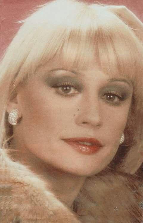 Raffaella Carra'