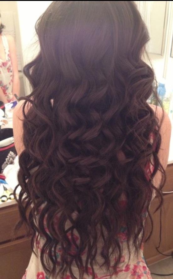 Curls ❤❤❤