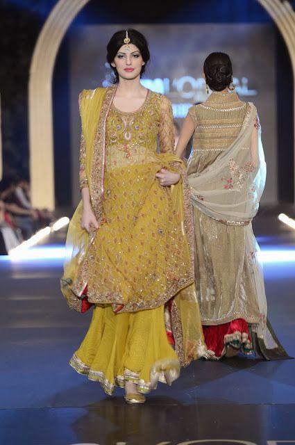 Style Stripped - Pakistan's Premier Fashion and Lifestyle Portal.: misha lakhani