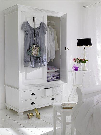 die 25+ besten ideen zu kleiderschrank landhausstil auf pinterest ... - Landhausstil Mobel Schlafzimmer