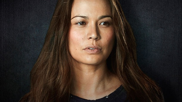 Dr. Anne Glass - Moon Bloodgood