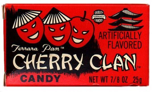 25 dulces que de seguro comiste cuando niñ@