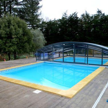25 melhores ideias sobre abris de piscine no pinterest for Abris de jardin ral 7016