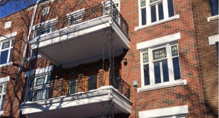 Appartement / Condo à louer à Le Plateau-Mont-Royal (Montréal), 13599241