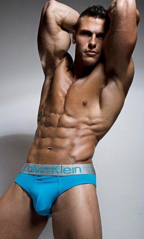 Calzoncillo #Brief CALVIN KLEIN #Underwear | Men Underwear Slip ...