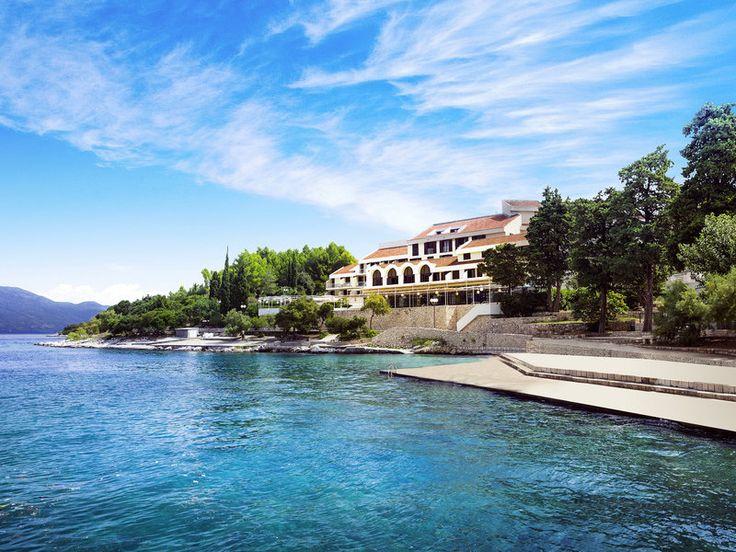 Auf nach Kroatien! 7 Tage auf Korcula in einem super 4-Sterne Hotel direkt am Strand mit Flug und Frühstück ab 406 € - Urlaubsheld   Dein Urlaubsportal