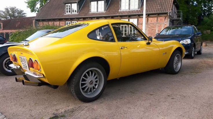 78 images about opel gt and some other cool rides on pinterest high resolution images steve. Black Bedroom Furniture Sets. Home Design Ideas
