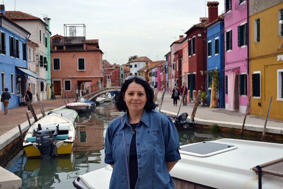 blogdetravel: Jurnal de călătorie, Italia 2015 - Coloratul Buran...