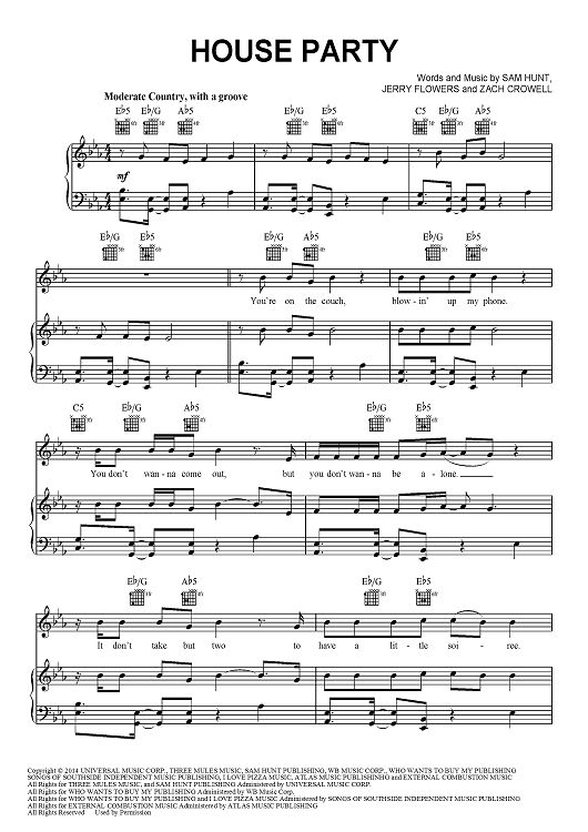 20 best music images on pinterest sheet music music for Best piano house songs