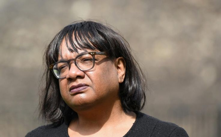 """Comment: It's not racist to point out that Diane Abbott is a bungling disappointment Sitemize """"Comment: It's not racist to point out that Diane Abbott is a bungling disappointment"""" konusu eklenmiştir. Detaylar için ziyaret ediniz. http://xjs.us/comment-its-not-racist-to-point-out-that-diane-abbott-is-a-bungling-disappointment.html"""
