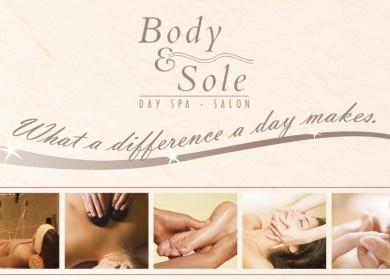 sole massage westminster colorado