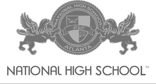 National HIgh School   Credit Recovery