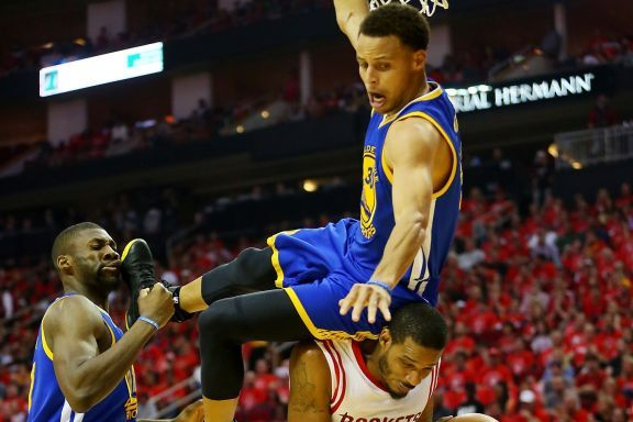 NBA Recap: Stephen Curry Injury is History - https://movietvtechgeeks.com/nba-recap-stephen-curry-injury-is-history/-The NFL playoffs have a way of putting NBA basketball regular season games on the back burner. That won't change much for at least a little while, but there's still plenty going on in the association.