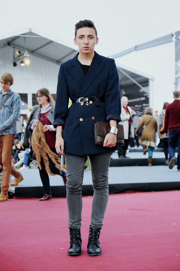 Antoni, 16- ŁÓDŹ LOOKS www.facebook.com/lodzlooks #fashionweekpoland #fashionphilosophy #lodz #lodzlooks #fashionweek