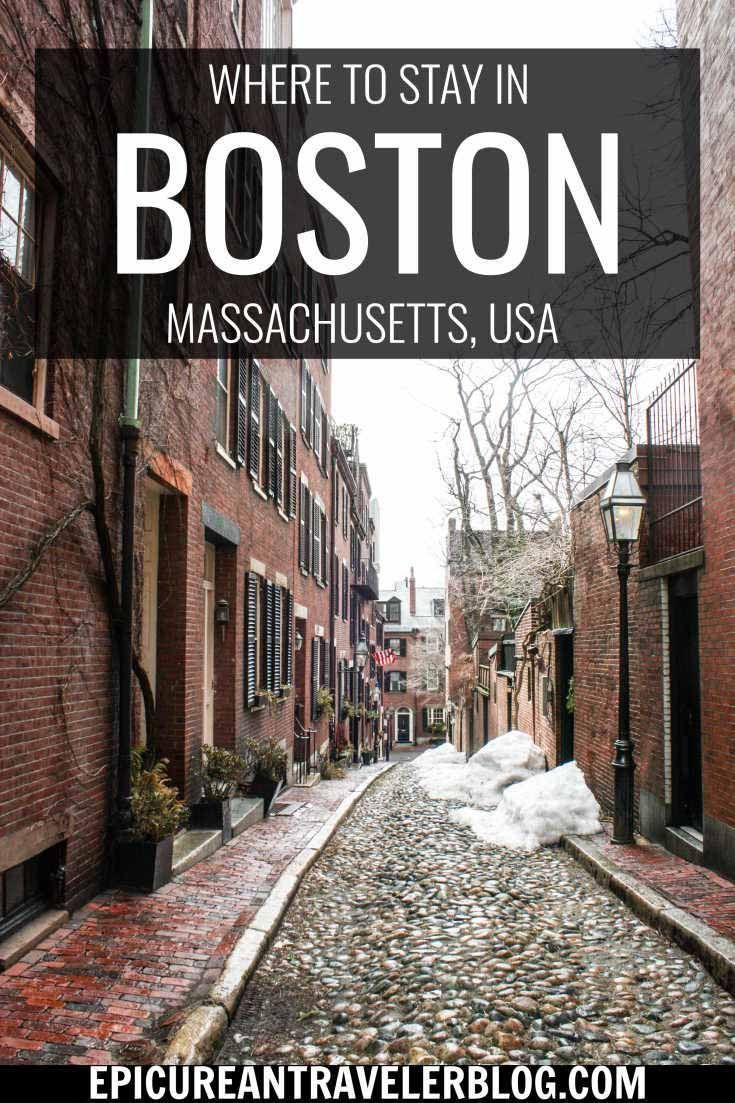 Staying In Style At Boston S Revere Hotel Boston Travel Travel