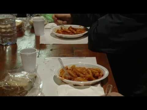 Confartigianato donne, una cena per i senzatetto 09-03-2017