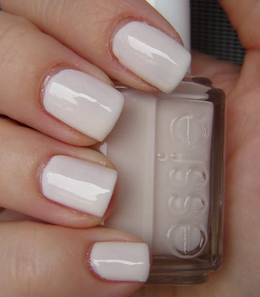 Essie: Baby´s Breath