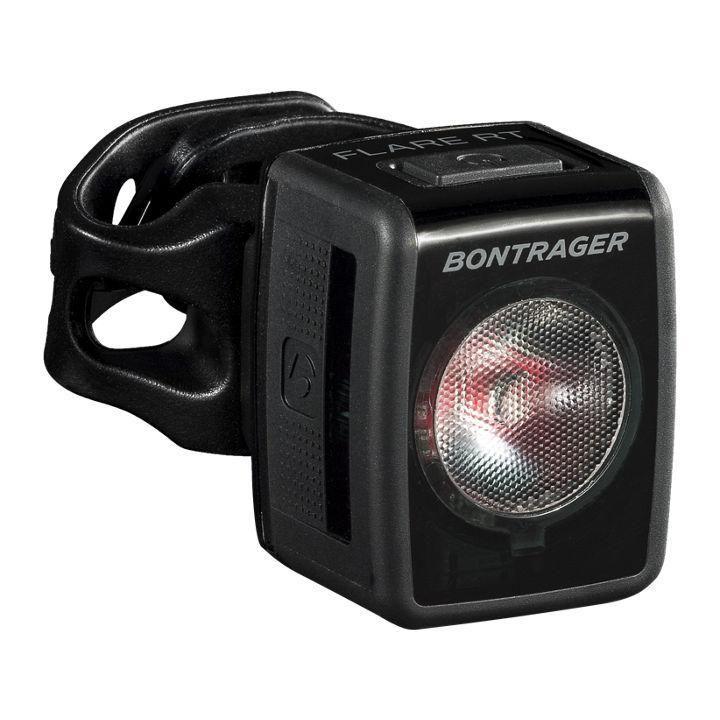 Bontrager Flare Rt Rear Bike Light 90 Lumens Rear Bike Light